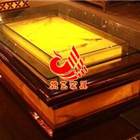 量贩式KTV歌厅简欧茶几新品上市