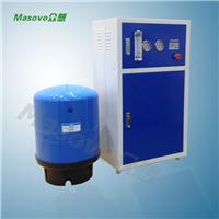 Masovo众想超滤商用纯水机400G净水器厂家