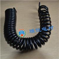 供应10*6.5 可伸缩弹簧管任意规格尺寸颜色