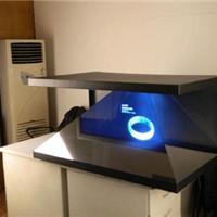 上海全息投影设备供应商无锡空中成像设备加工宜兴幻影成像玻璃柜