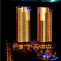 海门建筑沙盘模型制作公司