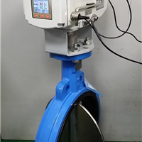 供应电动蝶阀空调电动阀门驱动器 控制模块