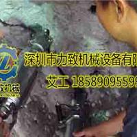 玉矿开采机械设备