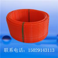 PERT地暖管十大品牌  地暖规格