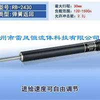 供应锁机械设备专用液压阻尼器RB2430