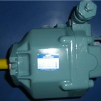 日本YUKEN油研叶片泵PV2R1-12-F-RAA-41