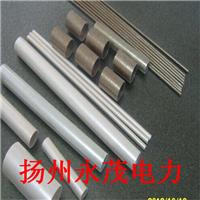 供应HP-5耐高温云母管  有机硅云母管