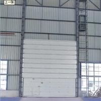 供应青岛工业提升门
