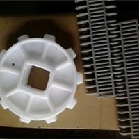 供应蓄电池输送塑料网带(幻速)