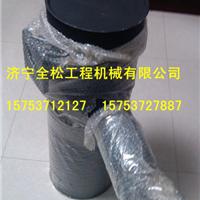 供应小松挖掘机配件原装消音器排气管消音器全新