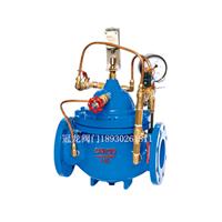 冠龙700X水泵控制阀/冠龙给排水阀门