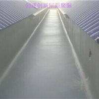 喷涂型聚脲 创遂金属屋面防水专用聚脲