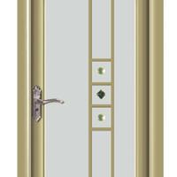 小区专用卫生间门,卫浴门