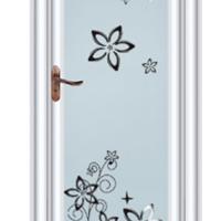 现代家装必备 可定制 优质时尚 铝合金门窗