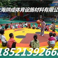 上海塑胶地坪