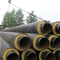 聚氨酯居民供暖保温管耐用实惠