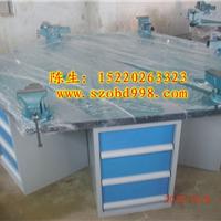 供应六角钳工修模台,六角工作桌生产厂家