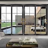 铝合金卫生间平开门、厨房阳台推拉门