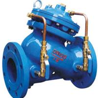 冠龙JD745X(760X型)隔膜式多功能水泵控制阀