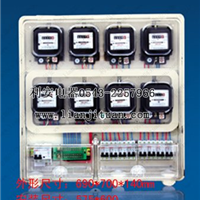 ABS电表箱