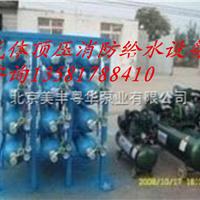 供应DLC0.9/25-15消防气体顶压设备报价