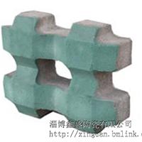 淄博烧结砖 广场砖 植草砖 透水砖工程专业