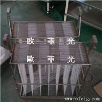 供应铁氟龙化镍金沉铜挂篮 黑化篮