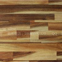供应厂家批发高清面封蜡防水强化复合木地板
