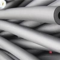 供应浙江黑色12mm空调橡胶保温套管厂家