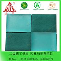聚氯乙烯PVC高分子防水卷材 带布国标1.5mm