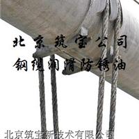 钢丝绳润滑油钢丝表面逐渐被磨损