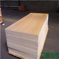 出口美国桦木面胶合板