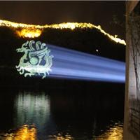 PGL大型户外墙体广告投影灯