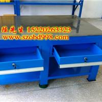 供应东莞45#钢板修模工作台价格