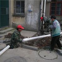 供应河东区唐口专业水管维修,改独立下水
