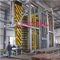 青岛国森机械制造成套重组竹重组材生产线