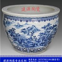 供应陶瓷大缸 陶瓷大缸款式