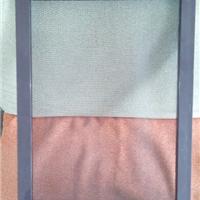 大连2015较新款全铝免钉隐形纱窗  抗8级风