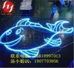 供应LED动物造型灯-鱼.小鸟.小狗.山羊