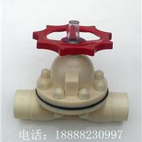 供应ABS隔膜阀配件,DN65ABS隔膜阀厂家