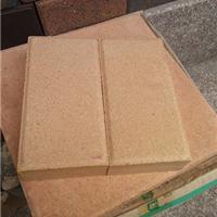 沙滩黄色烧结砖陶土砖