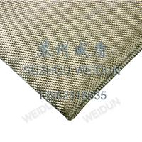 缎纹玻纤布 HT800,焊接防火布,高温布