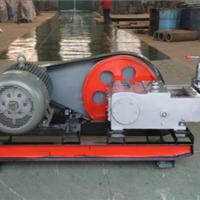 供应3D-SY型30KW电动试压泵