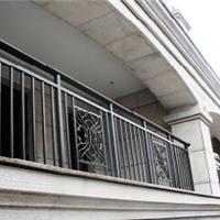 阳台护栏,镀锌阳台护栏,铝合金阳台护栏