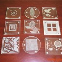 供应 丝网印刷玻璃 彩釉玻璃