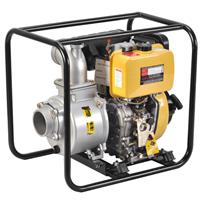 小型2寸柴油机水泵