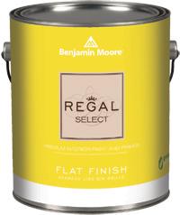 本杰明摩尔Regal 547系列内墙漆