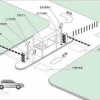 供应宁波停车场车牌识别系统