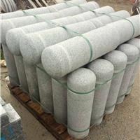 供应路障石球批发价格 路障石材定做厂家