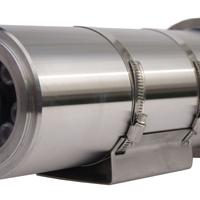 供应济南防爆监控生产厂家FB600防爆摄像机